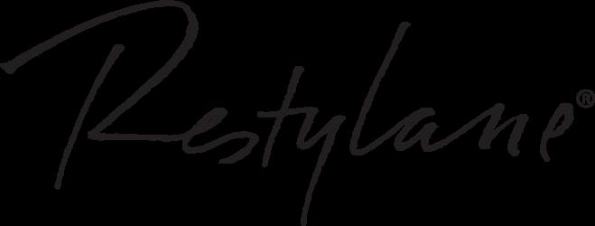 restyline logo black